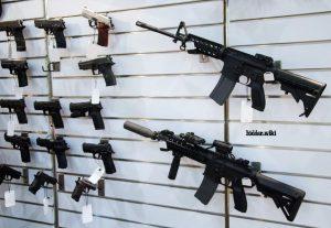 Hidden Wiki & Dark Web UK Guns And Ammo Store In 2021